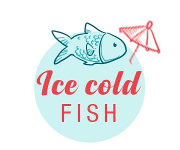 Ice Cold Fish