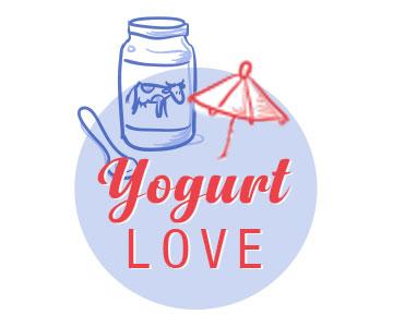 Yogurt Love