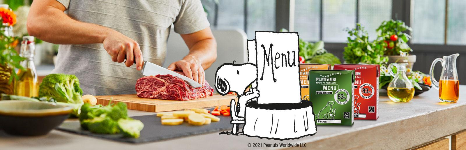 Not for vegetarians