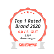 Top Rated Brand