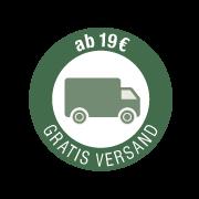 Gratis Versand ab 19 €
