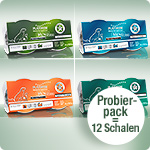 Probierpack MENU Mini