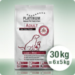 Adult Lamb+Rice 30 kg