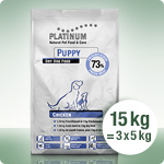 Puppy Chicken 15 kg