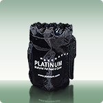 PLATINUM snack bag