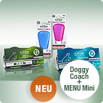 Set DoggyCoach & MENU Mini