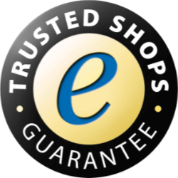 Reviews on Trusted Shops